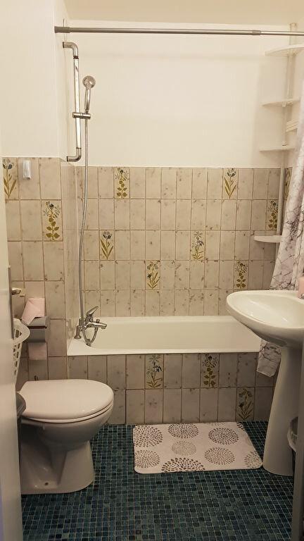 Appartement à louer 1 20.65m2 à Hyères vignette-6