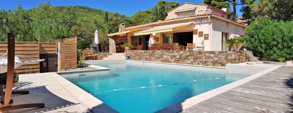 Maison à vendre 7 178.87m2 à Hyères vignette-2