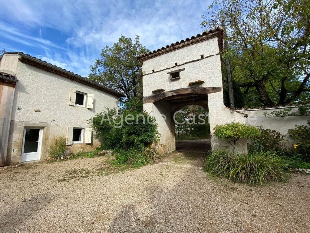 Maison à louer 3 52m2 à Roquecourbe vignette-1