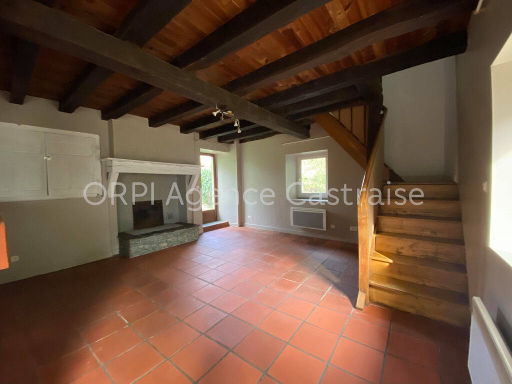 Maison à louer 3 52m2 à Roquecourbe vignette-3