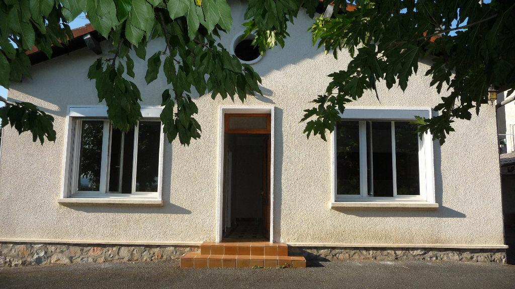Maison à louer 4 80m2 à Burlats vignette-3