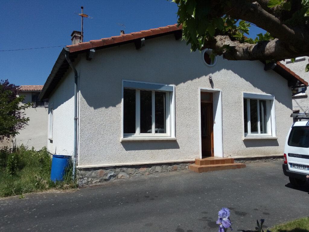 Maison à louer 4 80m2 à Burlats vignette-6