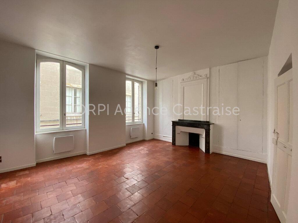 Appartement à louer 2 59m2 à Castres vignette-1