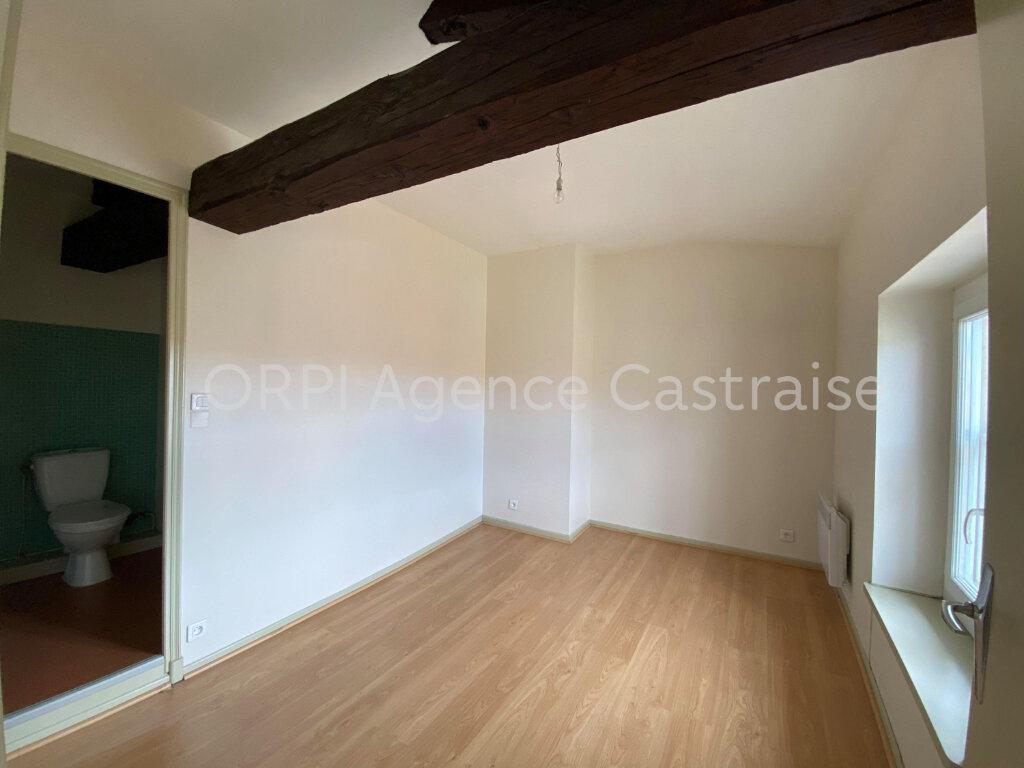 Appartement à louer 2 30m2 à Castres vignette-4