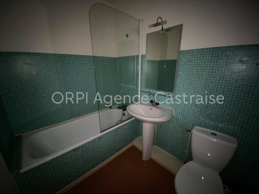 Appartement à louer 2 30m2 à Castres vignette-5