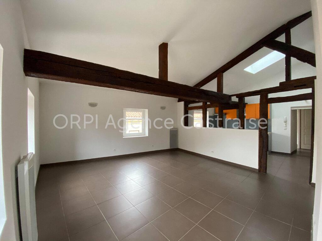 Appartement à louer 3 55m2 à Castres vignette-1