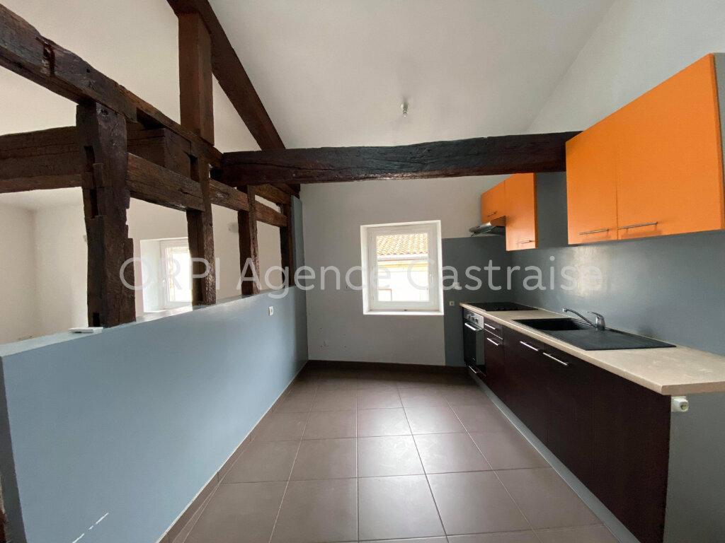 Appartement à louer 3 55m2 à Castres vignette-3