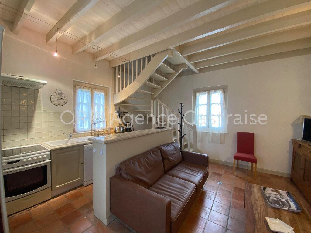 Maison à louer 2 47m2 à Castres vignette-2