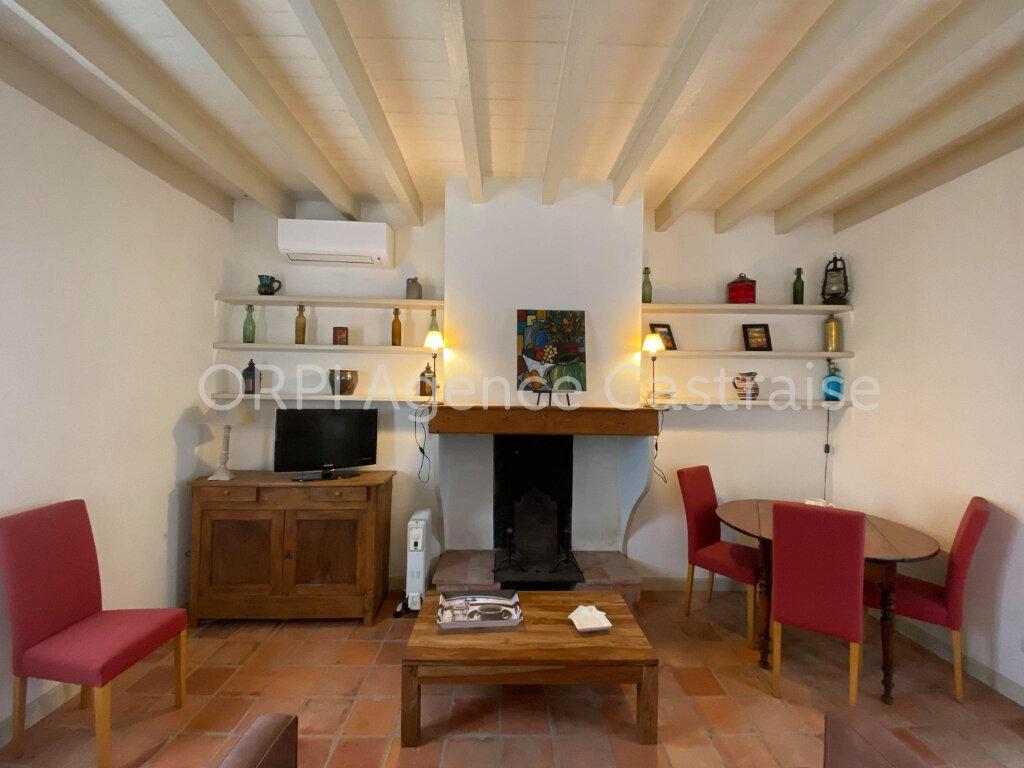 Maison à louer 2 47m2 à Castres vignette-3