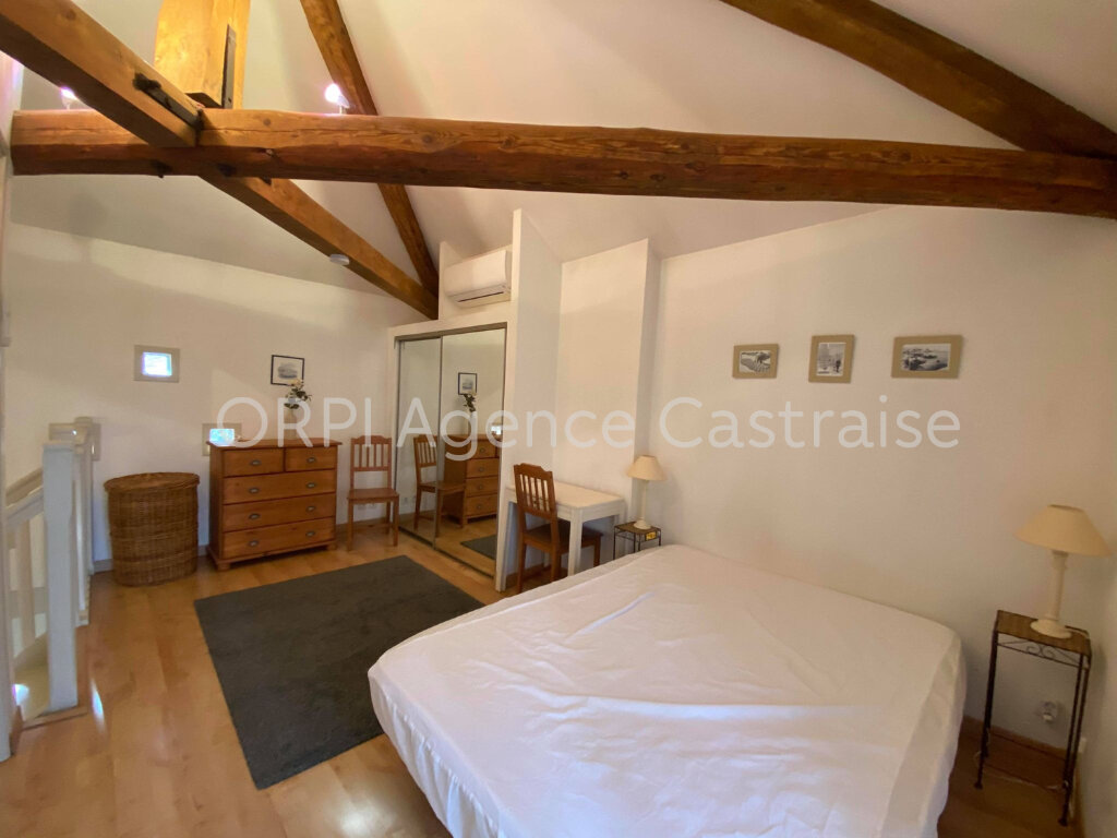 Maison à louer 2 47m2 à Castres vignette-4