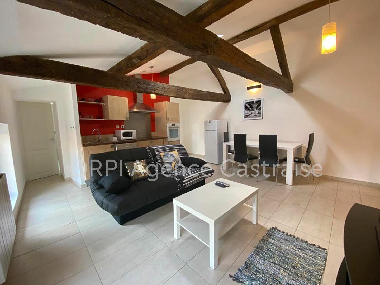 Appartement à louer 3 54m2 à Castres vignette-1