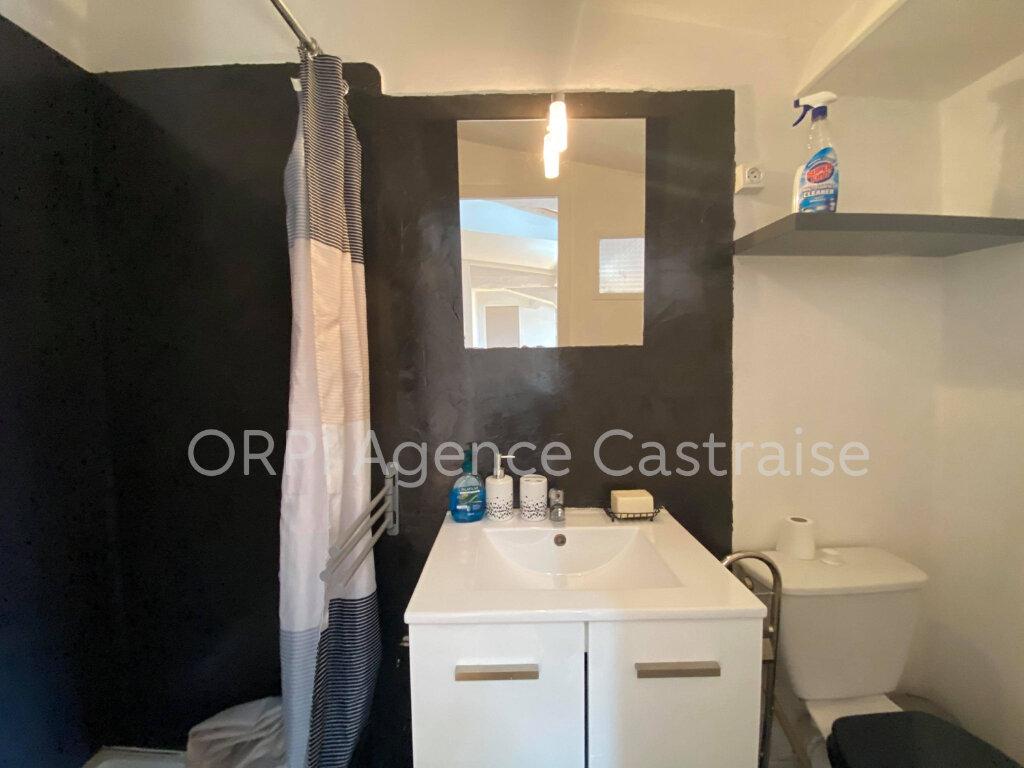 Appartement à louer 1 25m2 à Castres vignette-3