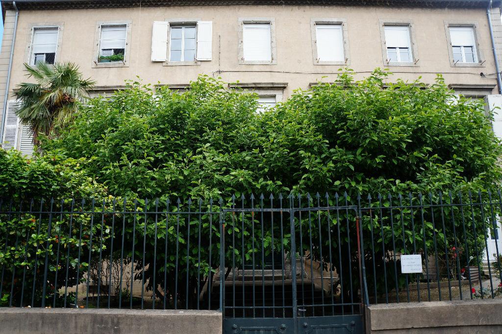 Appartement à vendre 3 90m2 à Mazamet vignette-1