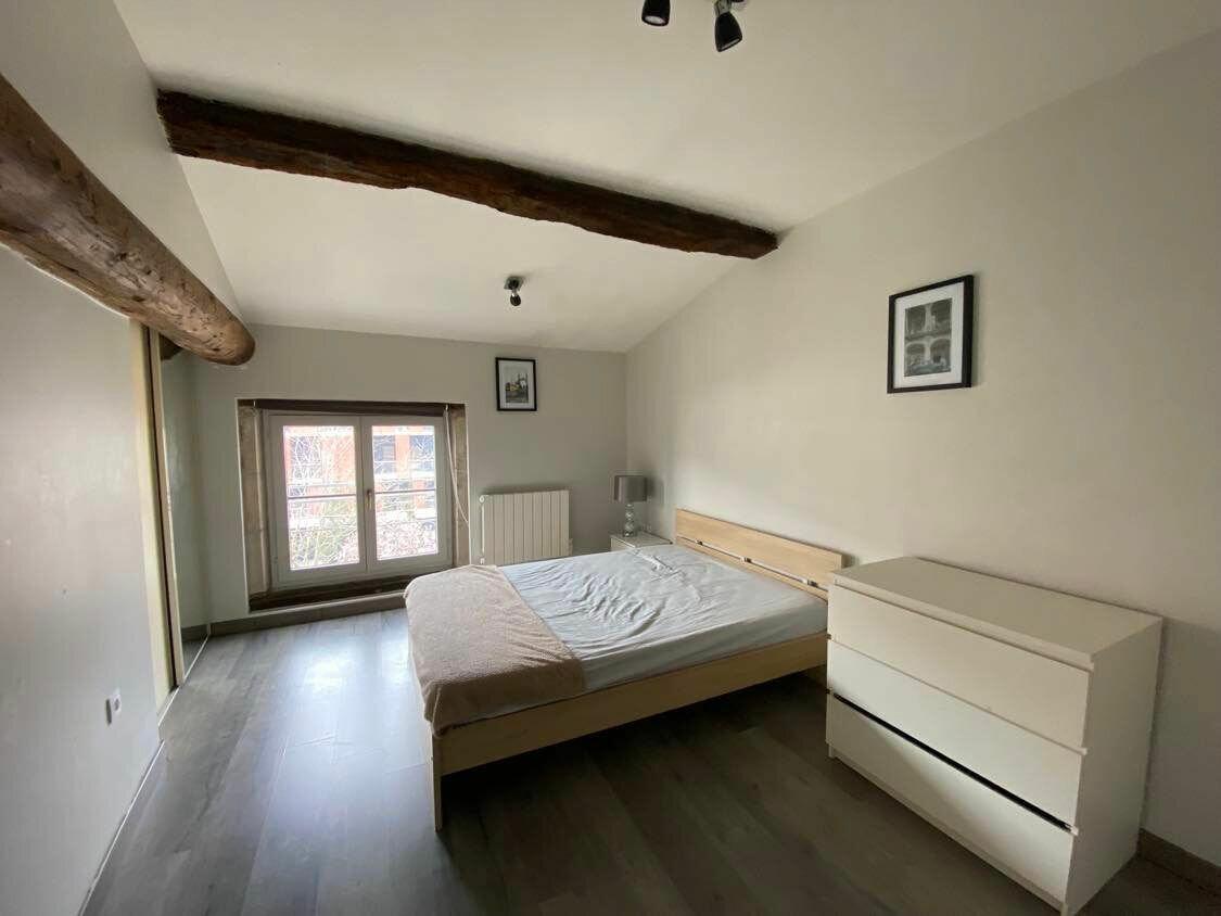Appartement à louer 3 67m2 à Castres vignette-6