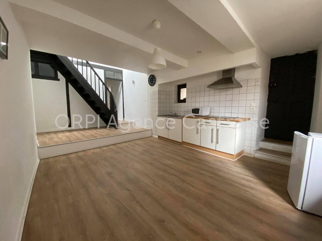 Appartement à louer 3 64m2 à Castres vignette-1