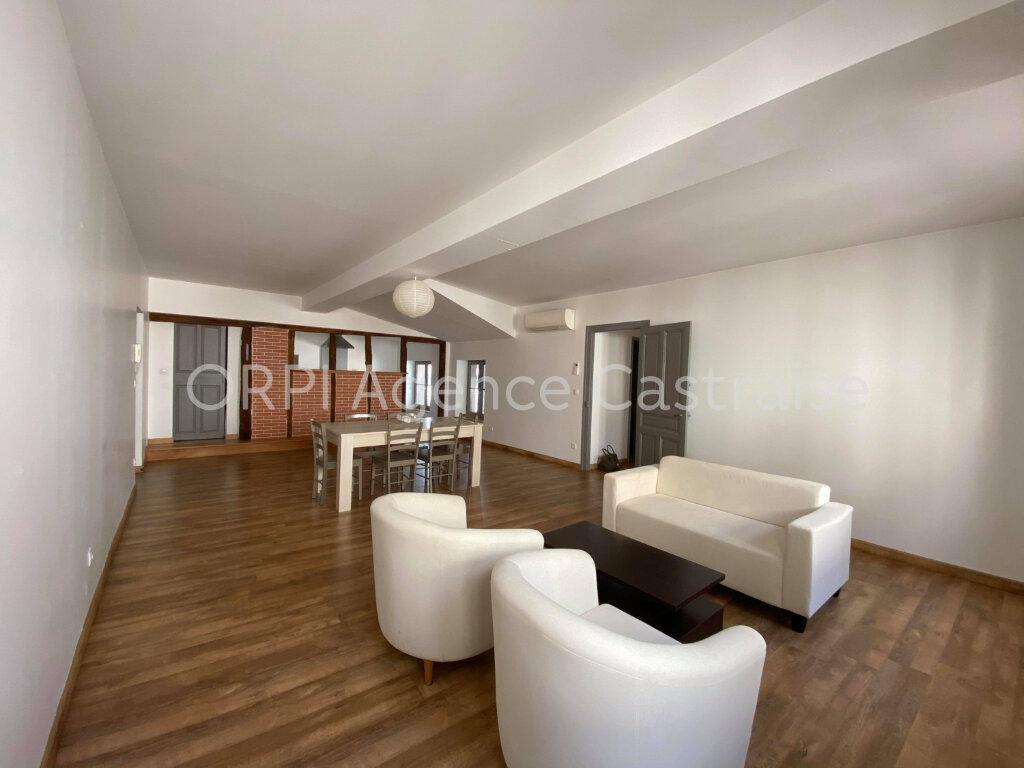 Appartement à louer 3 81m2 à Castres vignette-1