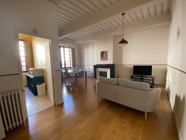 Appartement à louer 2 66m2 à Castres vignette-2