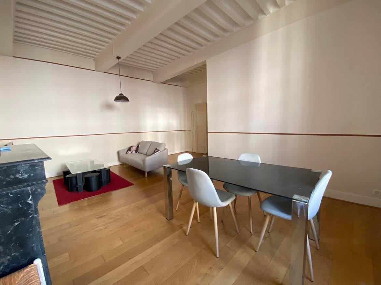 Appartement à louer 2 66m2 à Castres vignette-3