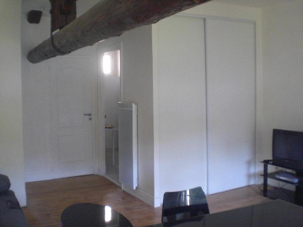 Appartement à louer 1 33m2 à Castres vignette-3