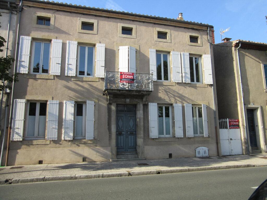 Maison à vendre 7 240m2 à Castres vignette-1