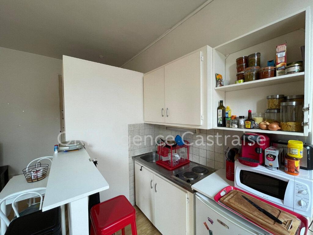 Appartement à louer 1 24m2 à Castres vignette-3