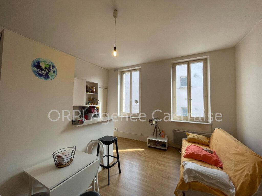 Appartement à louer 1 24m2 à Castres vignette-4