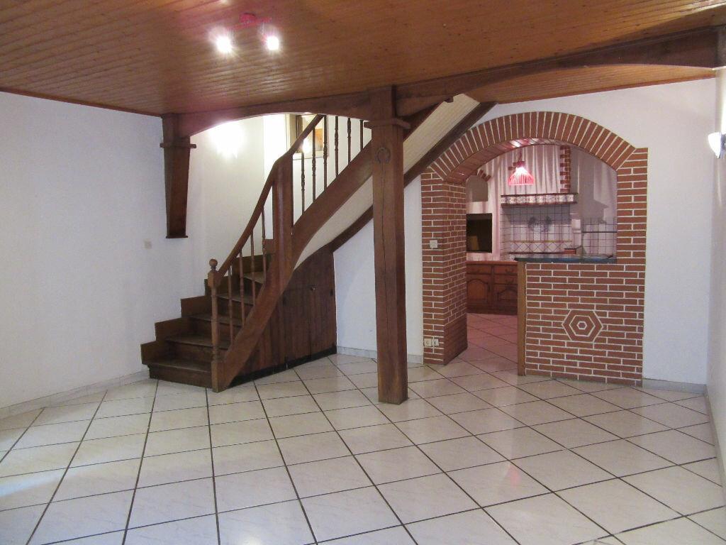 Maison à louer 4 76m2 à Lacrouzette vignette-1