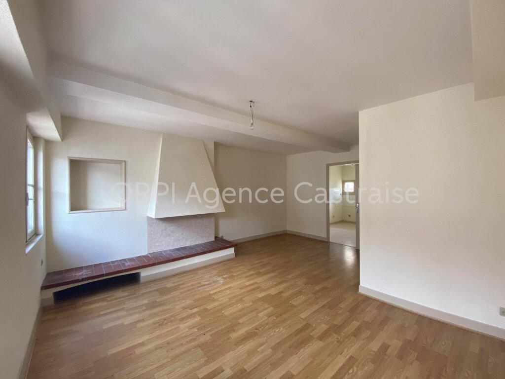 Appartement à louer 3 71m2 à Castres vignette-1