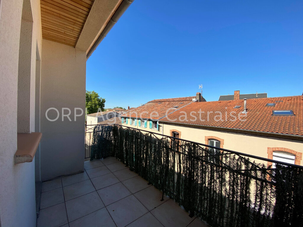 Appartement à louer 4 75m2 à Castres vignette-1