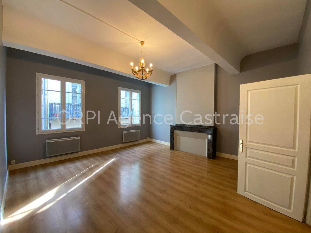 Appartement à louer 2 58m2 à Castres vignette-3