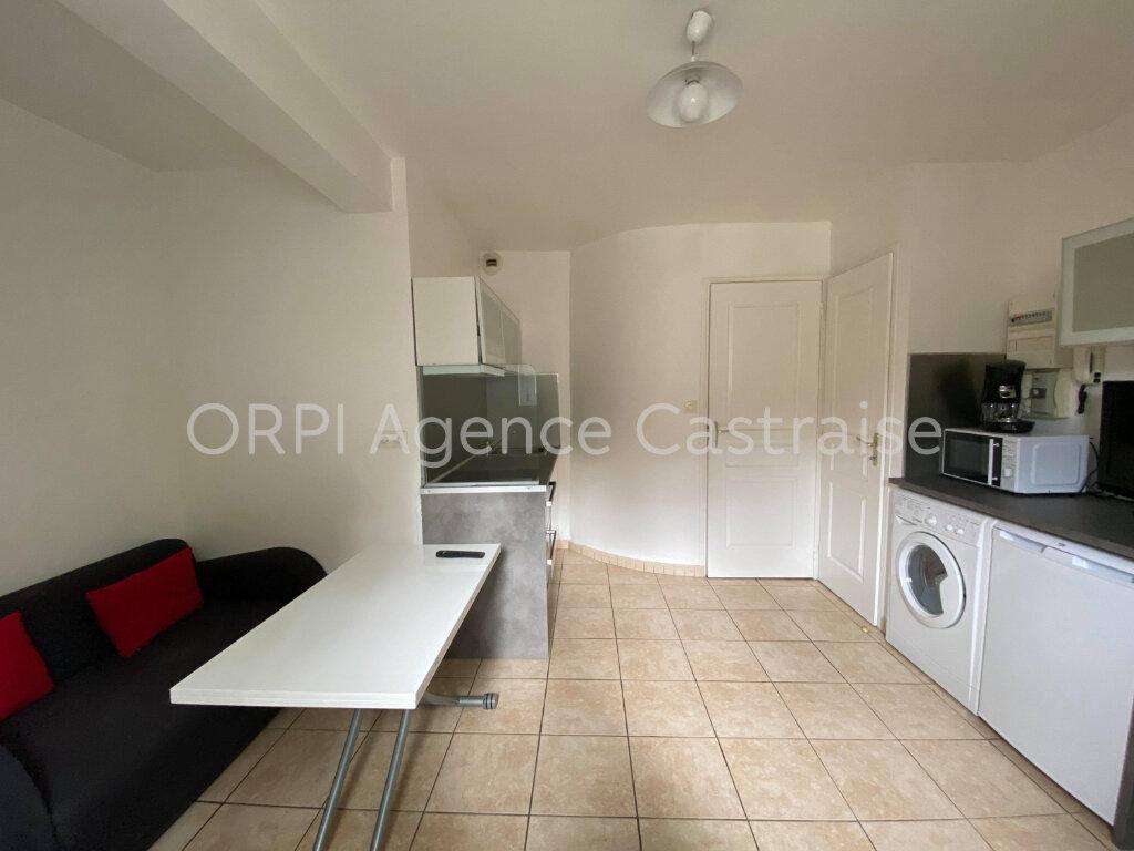 Appartement à louer 2 25m2 à Castres vignette-3