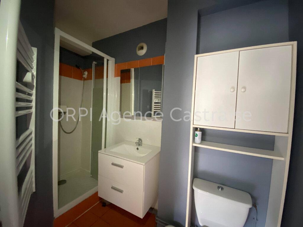 Appartement à louer 2 25m2 à Castres vignette-5