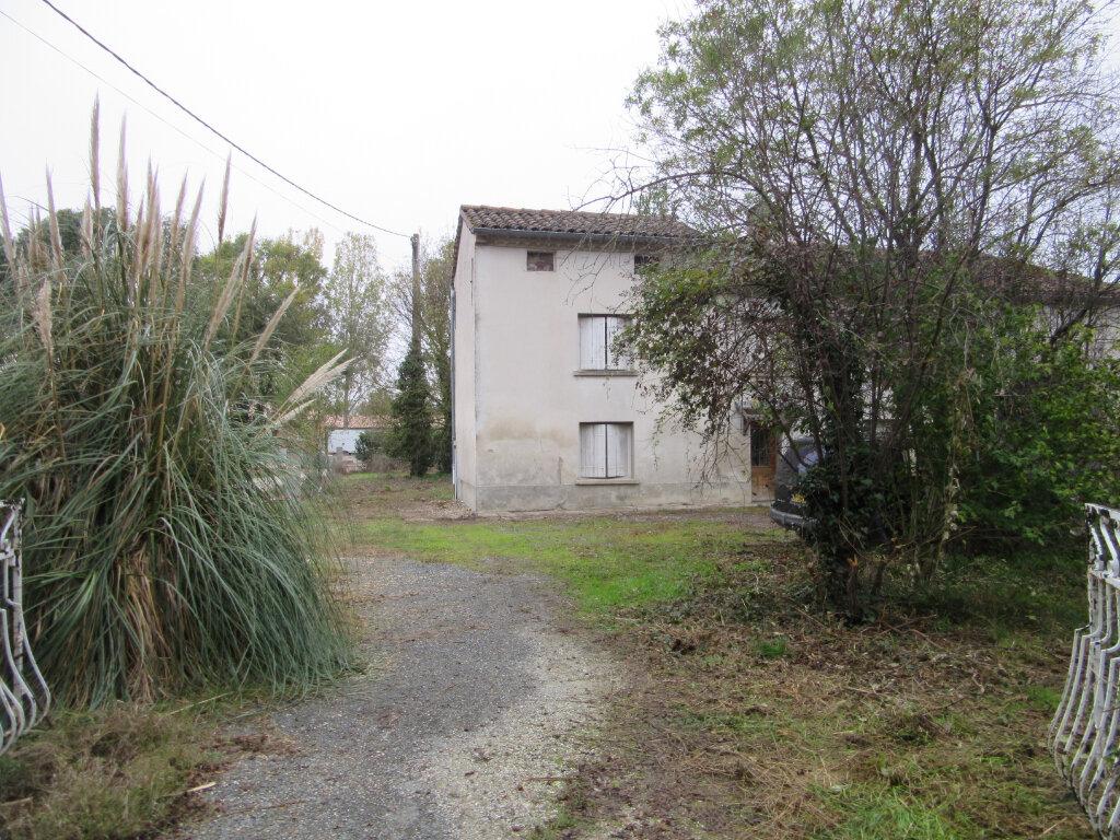 Maison à vendre 5 97m2 à Guitalens-L'Albarède vignette-1