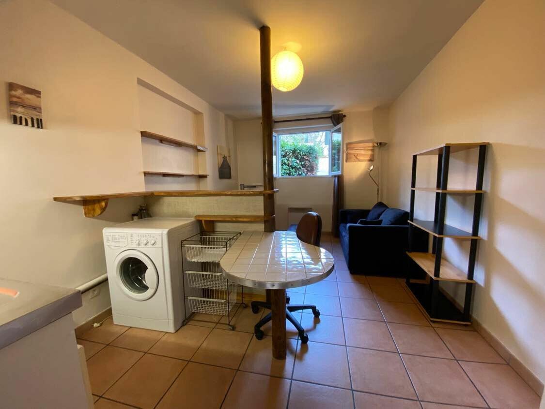 Appartement à louer 2 37m2 à Castres vignette-2