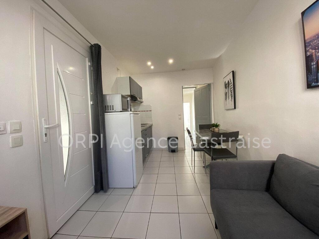 Appartement à louer 2 28m2 à Castres vignette-4
