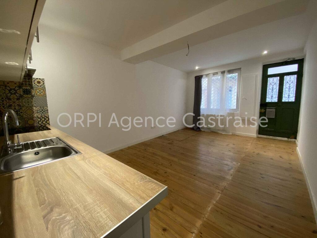 Appartement à louer 2 40m2 à Castres vignette-3