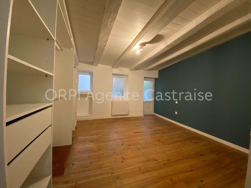 Appartement à louer 2 40m2 à Castres vignette-5