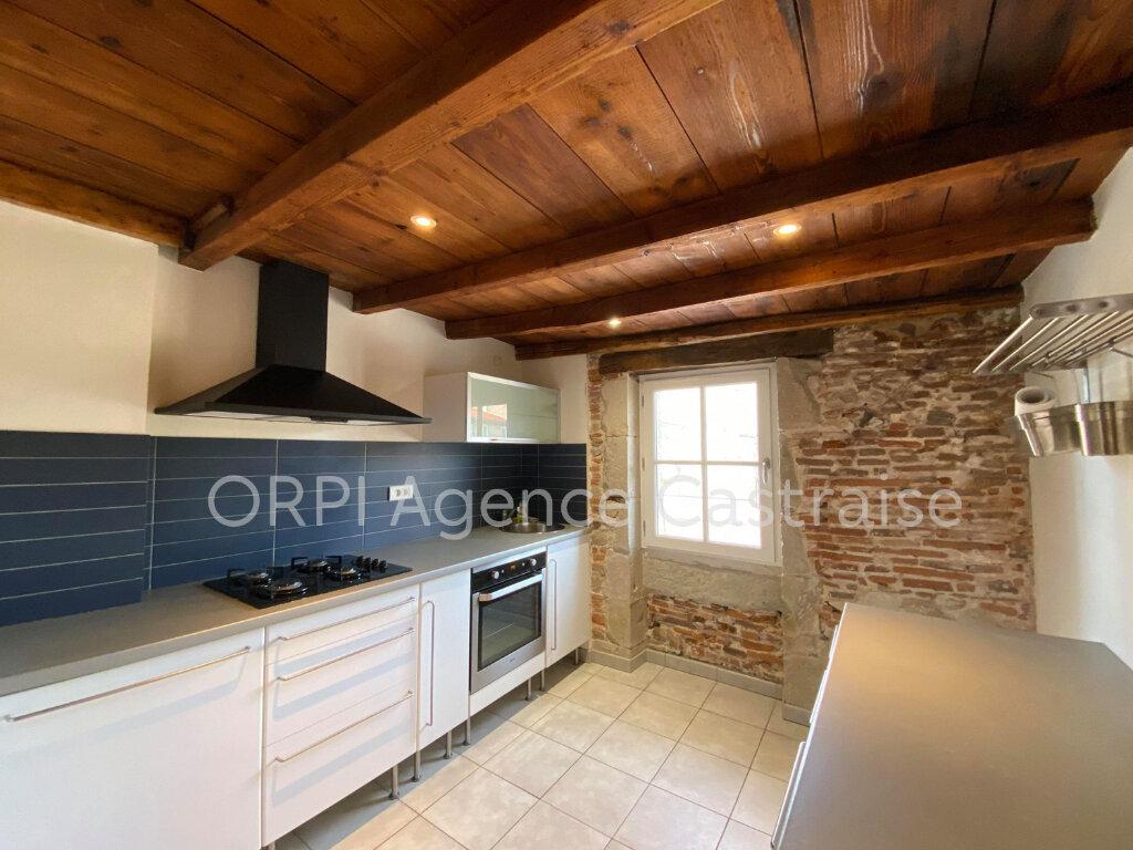 Appartement à louer 5 87.27m2 à Castres vignette-1