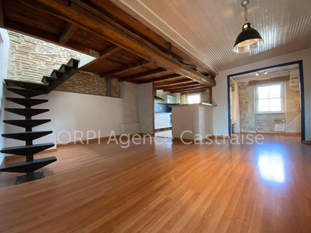 Appartement à louer 5 87.27m2 à Castres vignette-2