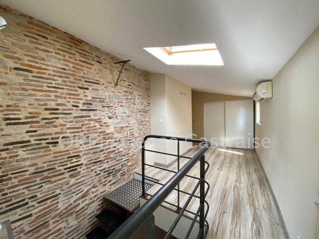 Appartement à louer 5 87.27m2 à Castres vignette-4
