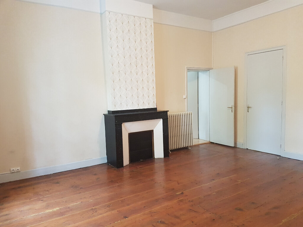 Appartement à louer 4 141m2 à Castres vignette-2