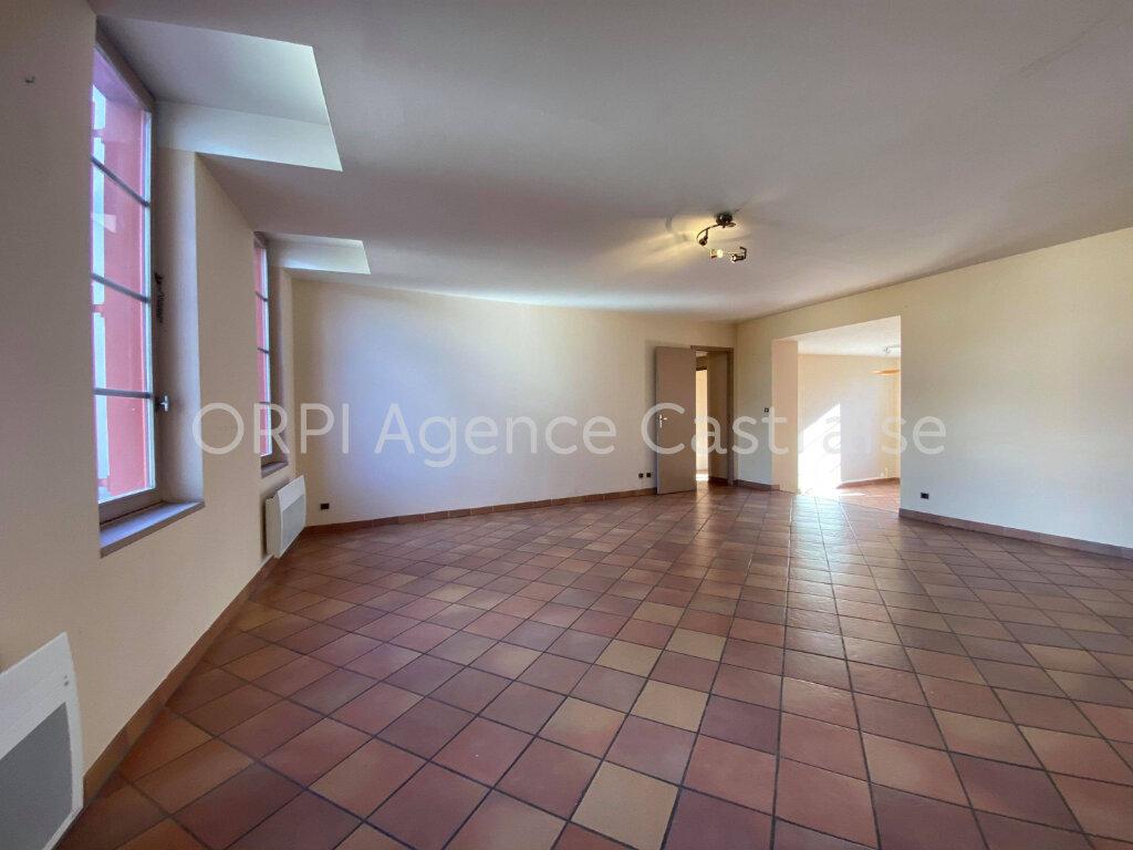 Appartement à louer 3 85m2 à Castres vignette-3