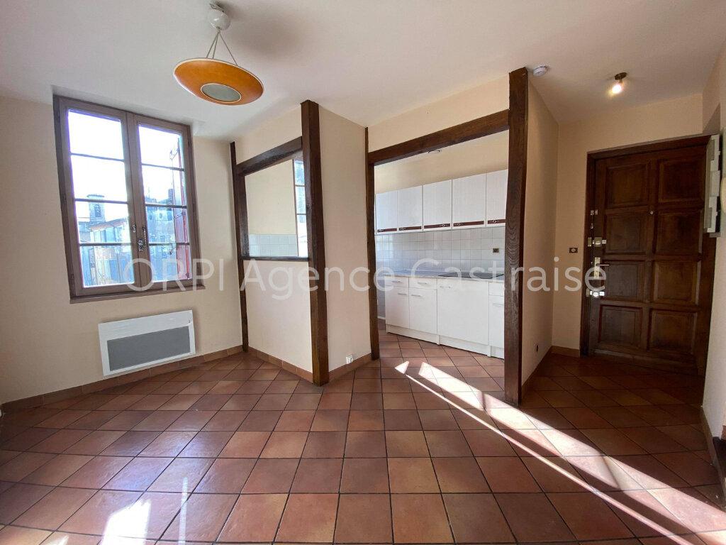 Appartement à louer 3 85m2 à Castres vignette-6