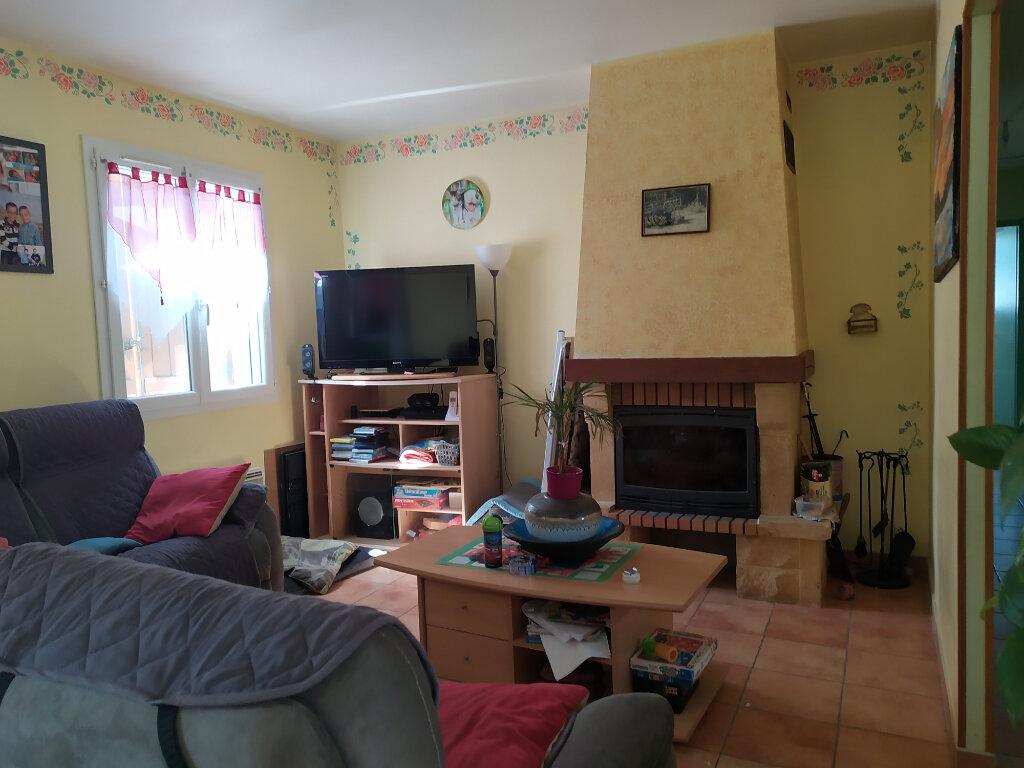 Maison à louer 5 92m2 à Lacrouzette vignette-2