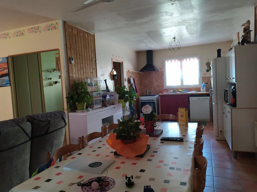 Maison à louer 5 92m2 à Lacrouzette vignette-4