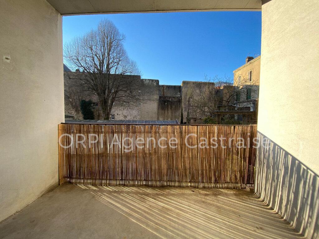 Appartement à louer 3 78m2 à Mazamet vignette-3