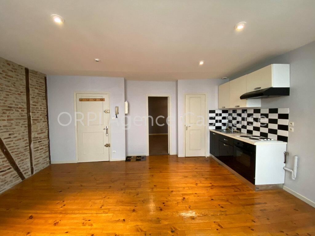 Appartement à louer 1 35m2 à Castres vignette-2