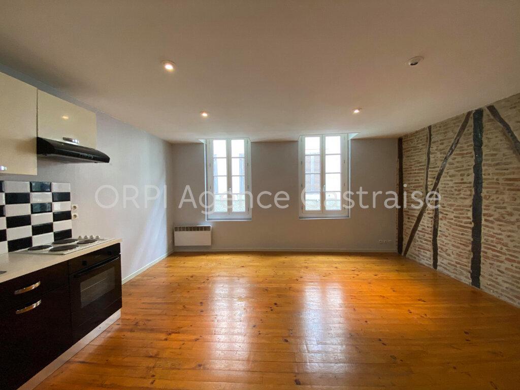 Appartement à louer 1 35m2 à Castres vignette-3