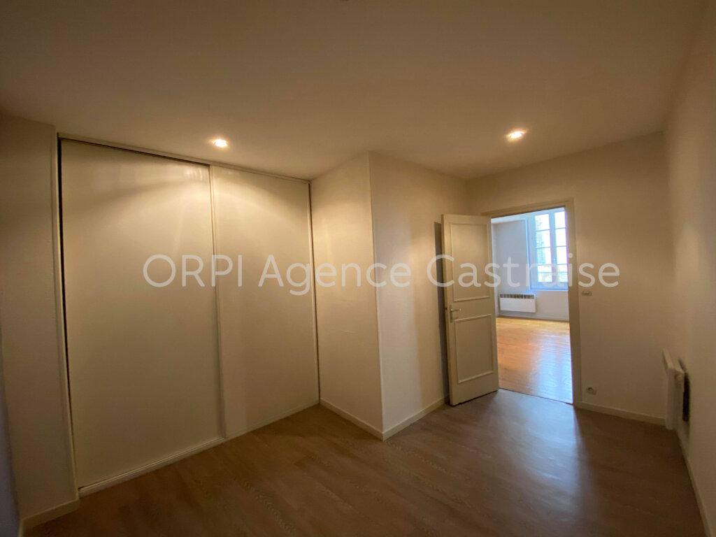 Appartement à louer 1 35m2 à Castres vignette-4