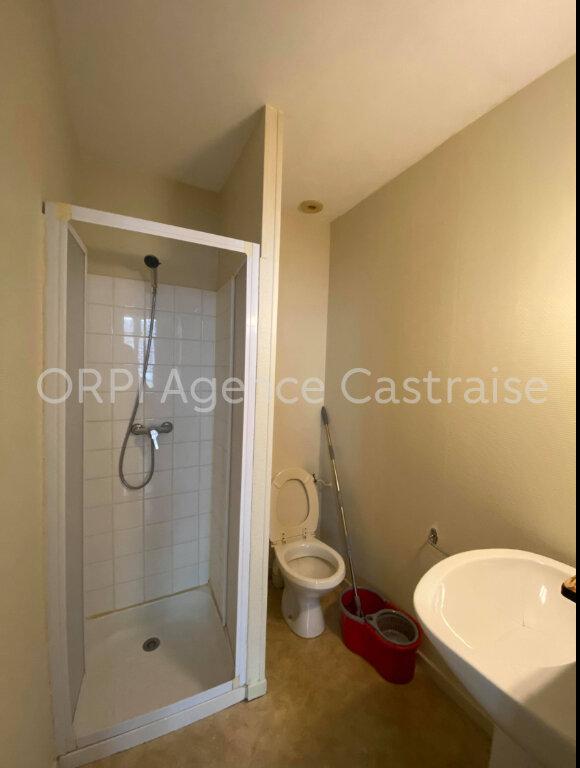 Appartement à louer 1 35m2 à Castres vignette-5